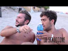 nirkiop - tipi da spiaggia            #videodivertenti