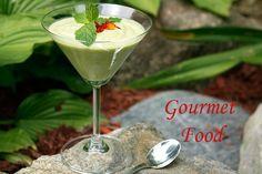 Luxury Adventure   Get the style & life you deserve!: Ebook: Fă dragoste în bucătărie! Gourmet Recipes, Soup Recipes, Avocado Soup, Soups And Stews, Chowders, Tableware, Chili, Ebooks, Food
