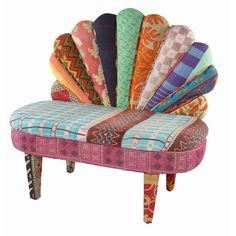 I pinned this Peacock Accent Chair II from the Bohemian Rhapsody event at Joss and Main!