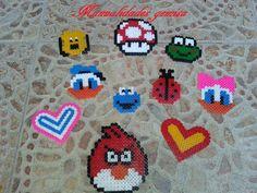Hama beads by Manualidades Gemisa