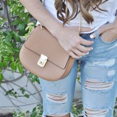@forever21 you are my EVERYTHING + distressed denim and crossbody both under $30!