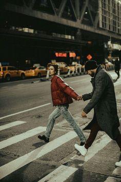 Ruslan&Julia New York - Love Photos Couple Portraits, Couple Posing, Couple Shoot, Lifestyle Photography, Couple Photography, Photography Poses, Couple Style, Couple Goals, Couples Images