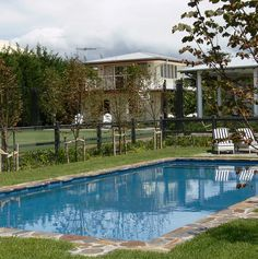 Aviary Pool Fencing Melbourne, Australia - Dolphin Fencing