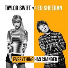 <3 everything has changed