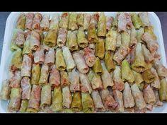 Így készítik Erdélyben a töltött káposztát Asparagus, Vegetables, Cooking, Food, Hungarian Recipes, Chocolate Candies, Kitchen, Studs, Essen
