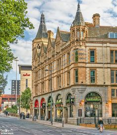 St Johns House St Johns Lane Liverpool 20th September 2016 - Clickasnap