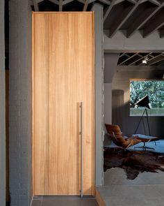 Urban Front - Contemporary front doors UK | designs | vog