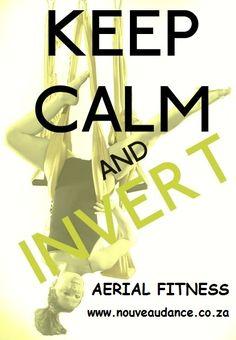 Aerial Fitness /  Aerial Yoga