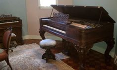 """""""Pianos are such noble instruments.  They are always either upright or grand.""""  (http://elliottmusicstudio.blogspot.com/2010/09/10-piano-quotes-to-celebrate-national.html)"""