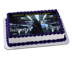 Star Wars Cake Toppers - Shop Star Wars Cake Toppers Online