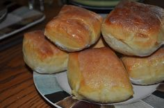 Beth's Favorite Recipes: Texas Roadhouse Rolls for bread maker