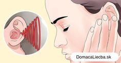 Pískanie v ušiach je veľmi častý zdravotný problém, trápi takmer každého piateho človeka. Týchto 5 prírodných spôsobov vám pomôže sa ho zbaviť.