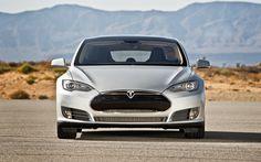 Tesla Model S, un eléctrico se cuela entre los mejores del mundo