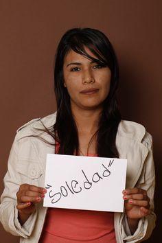 Solitude, Vanessa Guzmán Martínez, Lic. en Derecho, México.