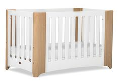 The Boori Dawn Expandable Cot will convert from Cot to a Toddler Bed and a Single Bed. It is the perfect all in one cot. Suitability: Birth to approximately 5 years old. Package Includes: Cot , Toddler Bed Rail