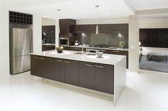 Kitchen - Byron