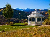 Summer Weddings at The Lodge & Spa at Cordillera
