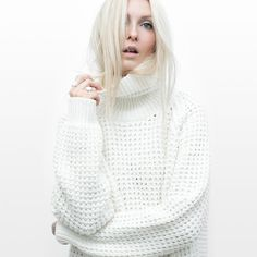figtny.com | Hope Sweater via Damoy Antwerp
