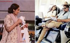 Sonam Kapoor's click from PadMan sets is not just giving a sneak peek but perfect 'Neerja vibes' too. See photos