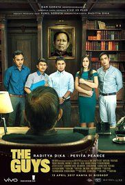 Nonton Online Film Indonesia The Guys (2017) Cinema 21 Streaming