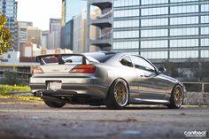 Kevin Lu's Nissan Silvia