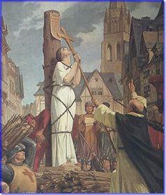 Santa Joana Darc