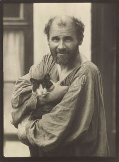 Casa Dorada Para Pájaros: Gustav Klimt, Las pinturas para la Universidad de Viena