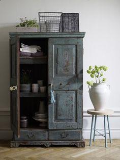 12x de mooiste vintage items voor in huis