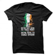 IRISH PRIDE - #sweat shirts #cotton shirts. SIMILAR ITEMS => https://www.sunfrog.com/Funny/IRISH-PRIDE-Black-50162590-Guys.html?60505
