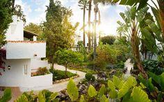 Puente Romano Beach Resort & Spa Marbella  #Marbella #Spanien #Luxury #Travel #Hotels #PuenteRomanoBeachResortandSpaMarbella