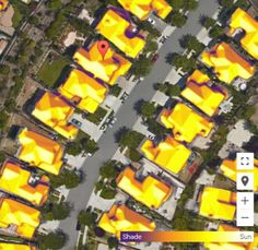 As we wrote months ago when it launched, Google has a free online service that uses its mapping information and partner offers from solar installers to try to hook you up with the cheapest solar pa…