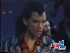 FIRST SONG WE EVER DANCED TO: Debarge : Time Will Reveal