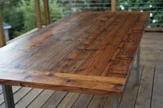 outdoor_table - Google Search