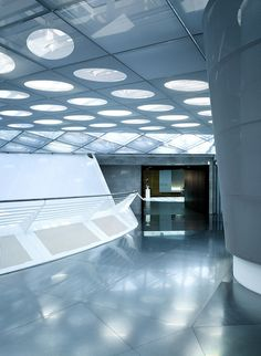 Mercedes Benz Museum / UN Studio, photos by Michael Schnell,© Michael  Schnell