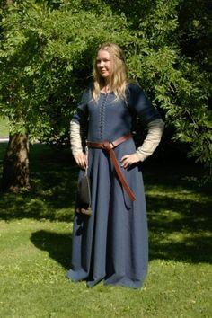 Kristina O, 15th c, from Sysidan