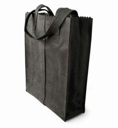 Myomy Shopper My Paper Bag Long | Van Os tassen en koffers