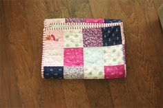 a quilt is nice: finished quilts