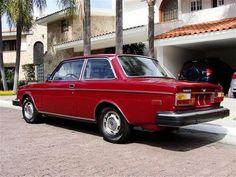 Volvo 262 GL 1978