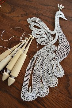 Krajky Sedlice, o.p.s. Crochet Snowflakes, Crochet Doilies, Crochet Lace, Bobbin Lace Patterns, Crochet Patterns, Bruges Lace, Bobbin Lacemaking, Crochet Symbols, Crochet Butterfly