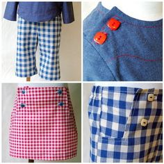 Oliver & S Sailboat Top & Skirt | Flickr - Photo Sharing!