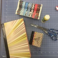 Book Making Station