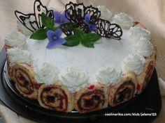 Rizi-bizli torta :))) — Coolinarika