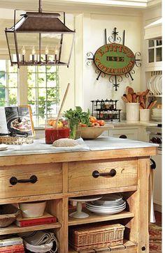 Kücheninsel selber bauen – Eine Inspiration auf Rädern von IKEA ... | {Kücheninsel selber bauen 99}