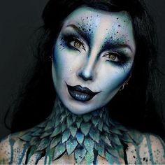 Makeup by @ellie35x