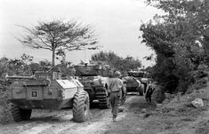 Cracking the Geilenkirchen Salient - Warfare History Network Ww2 Pictures, Military Pictures, Siegfried Line, Ww2 Tanks, Churchill, Warfare, Military Vehicles, Army, History