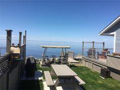 Chalet Mer Sea, luxe et prestige, - Chalet à louer Ste-Flavie   DI-21547   ChaletsAuQuebec