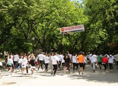 Масов крос и демонстрации за Европейската седмица на спорта в Стара Загора