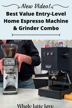 Whole Latte Love Coffee Espresso