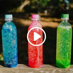 How To Make Lava Lamps Unique Learn How To Make A Safe Glowing Lava Lamp  Pinterest  Lava Lamp Inspiration