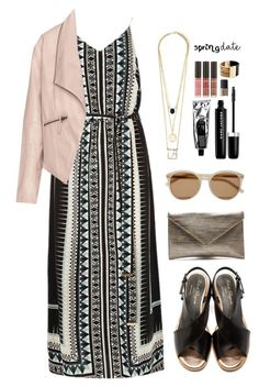 """*1518"" by cutekawaiiandgoodlooking ❤ liked on Polyvore featuring River Island, Zizzi, Robert Clergerie, Donald J Pliner, Yves Saint Laurent, Marc Jacobs, Korres, Michael Kors, NARS Cosmetics and plussize"